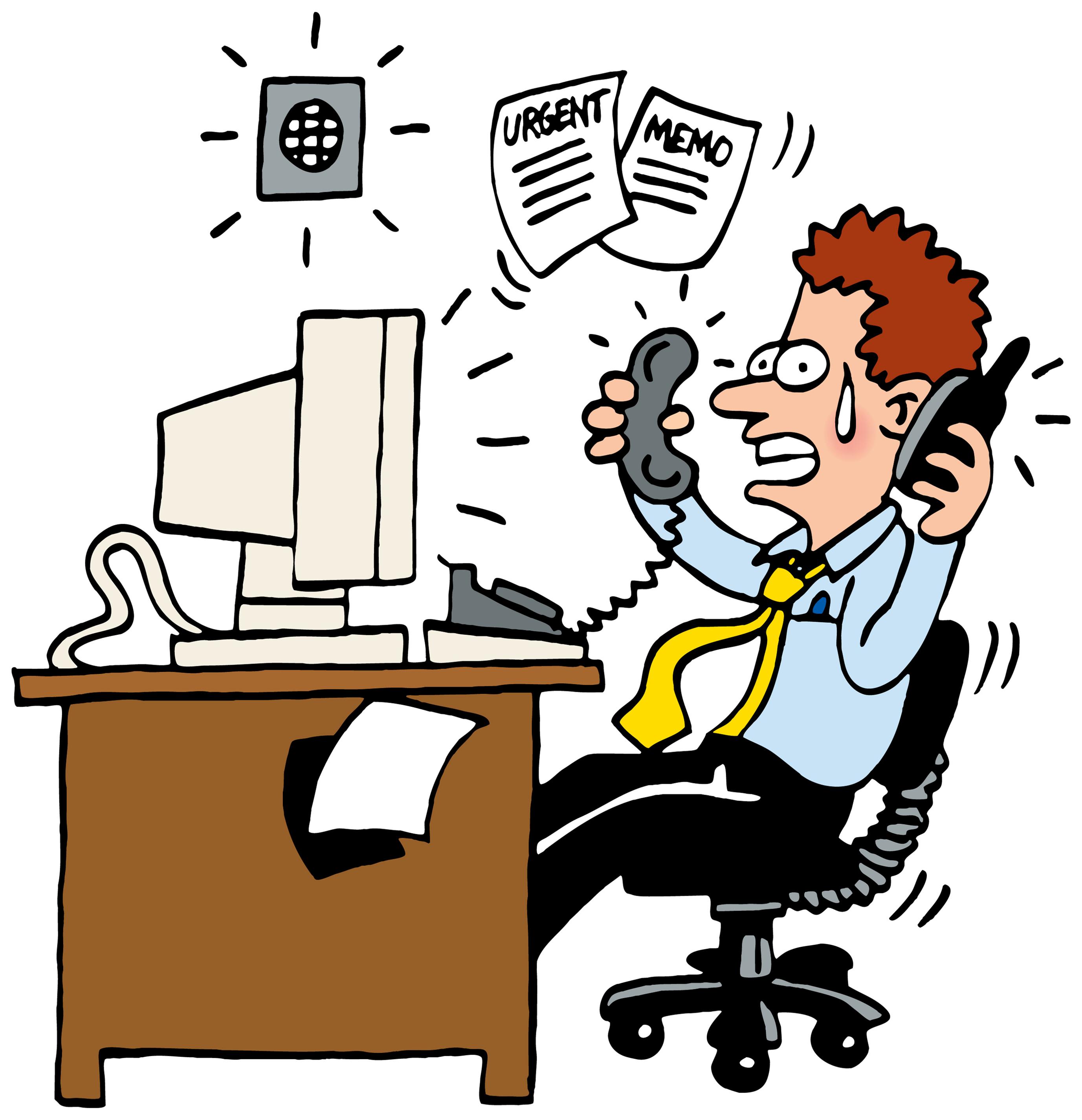 5 Hacks for Eliminating Stress & Boosting Effectiveness